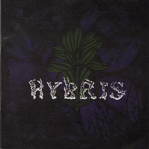 Hybris - Self Titled NEW 7""