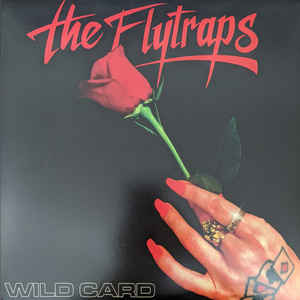 Flytraps ‎- Wild Card NEW LP