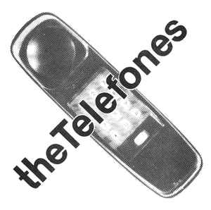 Telefones ‎- She's In Love (With The Rolling Stones) NEW 7