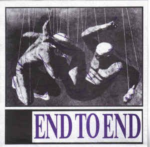End To End - S/T USED 7""