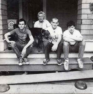 Minor Threat - First Demo Tape NEW 7