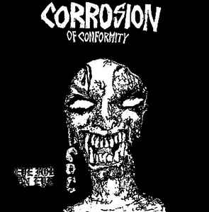 Corrosion Of Conformity - Eye For An Eye USED LP