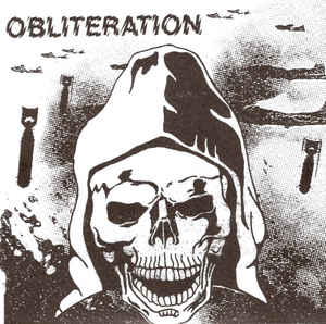 Obliteration - The Is Tomorrow USED 7