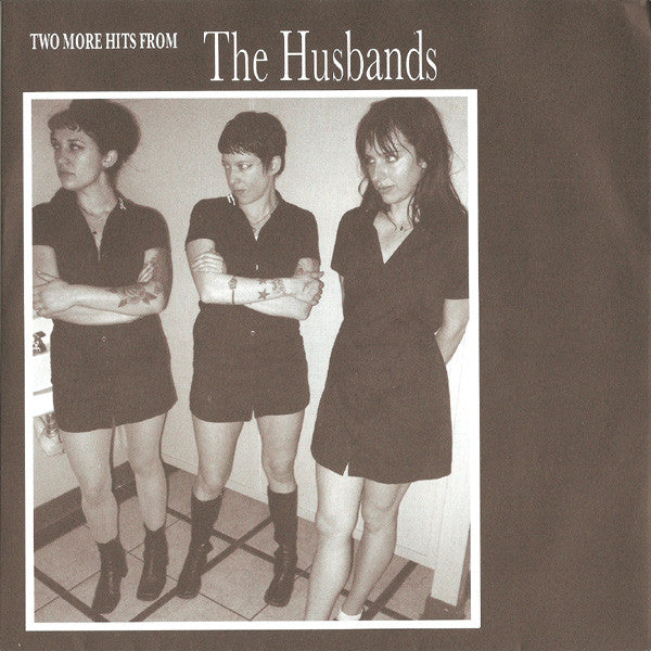 Husbands - Two More Hits From… NEW 7