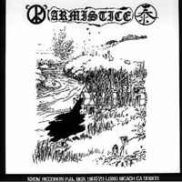 Armistice / Ciril - Split NEW LP