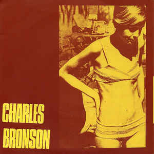Charles Bronson/Quill - Split USED 7