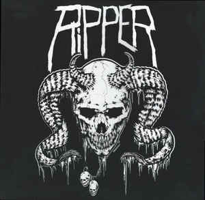 Ripper - Into Oblivion USED LP