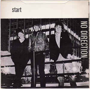 Start - No Direction USED 7