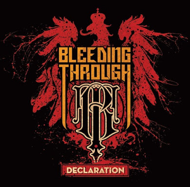 Bleeding Through ‎- Declaration LP NEW METAL LP