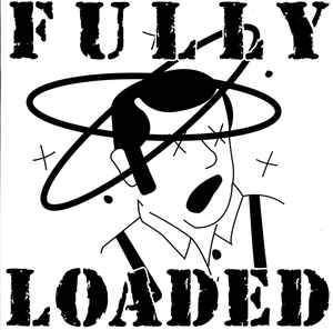 Fully Loaded/Pattons Legion - Split USED 7