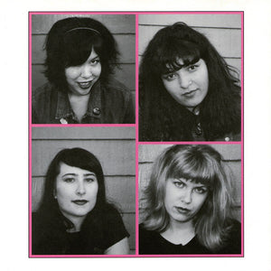 Pinkz - Usa NEW 7""