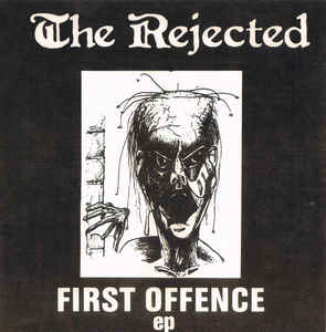 Rejected - First Offence USED 7