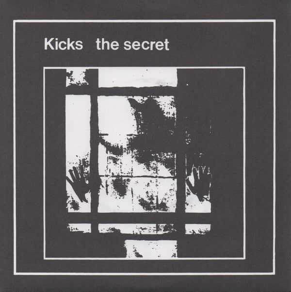 Kicks - The Secret NEW 7
