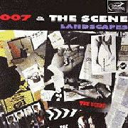 007 & The Scene - Landscapes USED LP
