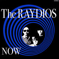 Raydios, The ‎- Now NEW CD
