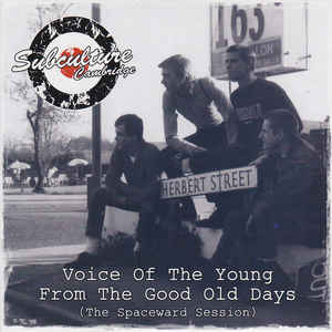 Subculture - Voice Of The Young From The Good Old Days NEW 7