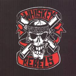 Whiskey Rebels - S/T NEW CD