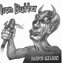 Load image into Gallery viewer, Iron Butter / Rot - Split NEW 7""