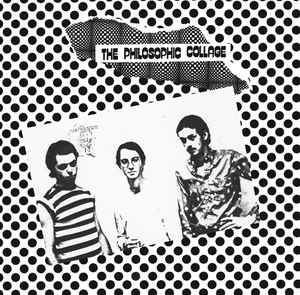 Philosophic Collage - Self Titled NEW 7""