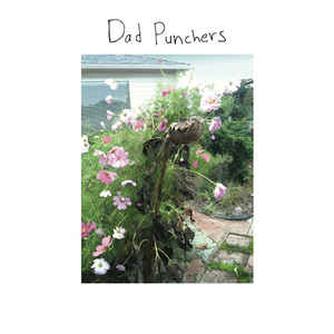 Dad Punchers - S/T USED LP