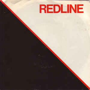 Redline - The Motions USED 7""