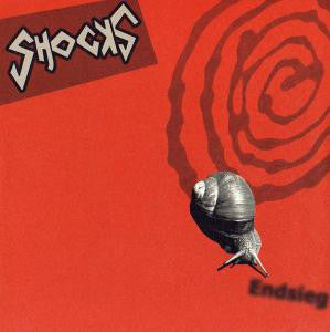 Shocks - Endsieg NEW 7""
