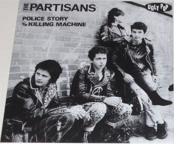 Partisans - Police Story NEW 7