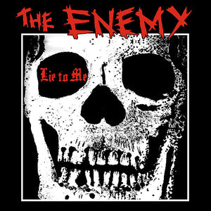 enemy - lie to me NEW 7""