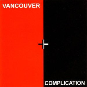 Comp - Vancouver Complication (Japan Import) NEW CD
