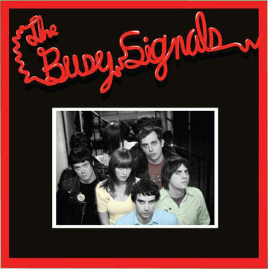 Busy Signals, The - S/T (Japan Import) NEW CD