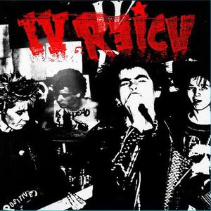 IV Reich - S/T NEW CD