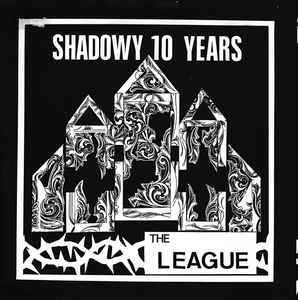League - Shadowy 10 Years USED 7