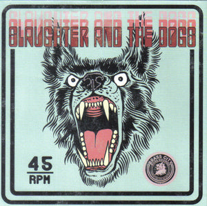 Slaughter and the Dogs - Situations b/w Quick Joey Small NEW 7""