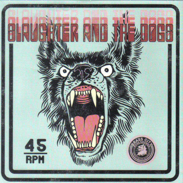 Slaughter and the Dogs - Situations b/w Quick Joey Small NEW 7