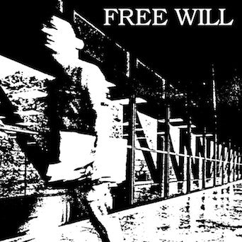 Freewill - S/T NEW 7
