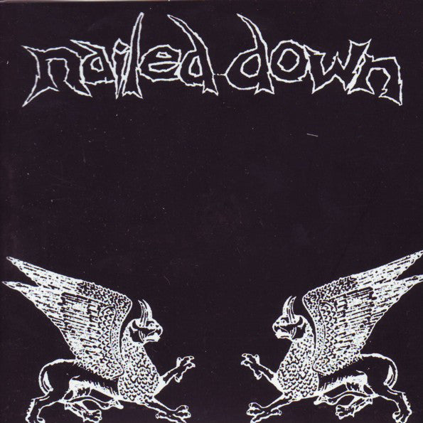 Nailed Down / Ruido - Split (5 Inch) NEW 7