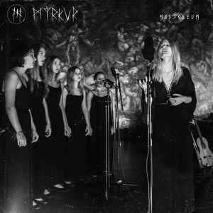 Myrkur - Mausoleum NEW METAL LP