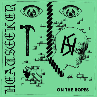 Heatseeker - On The Ropes NEW 7