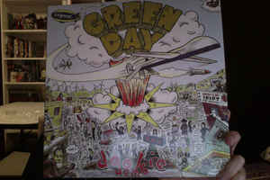 Green Day - Dookie Demo NEW LP