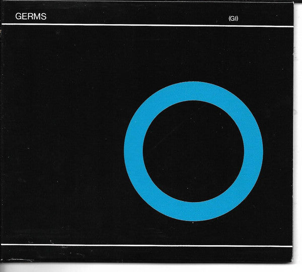 Germs - GI (Import) NEW CD