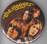 STOOGES big button