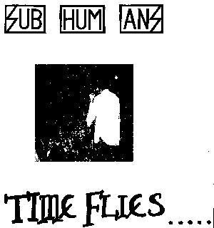 SUBHUMANS TIME patch