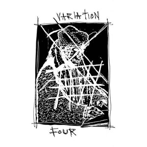 Variation - Four NEW 7""