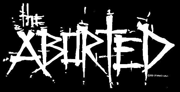 ABORTED LOGO patch