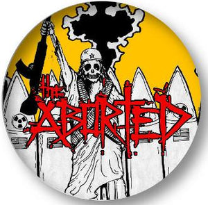 ABORTED WMD button