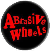ABRASIVE WHEELS LOGO button