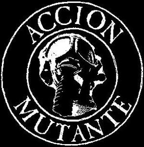 ACCION MUTANTE patch