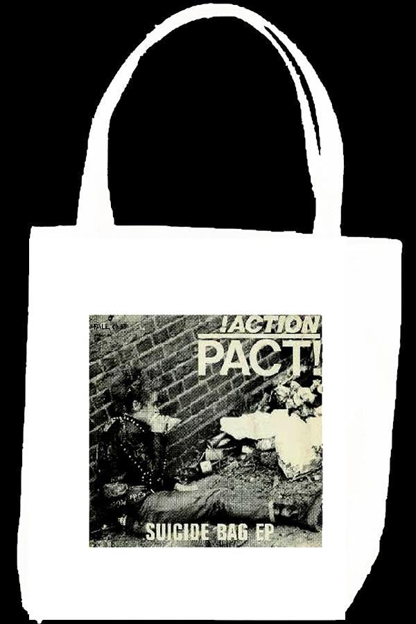 ACTION PACT tote