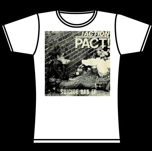 ACTION PACT GIRLS TSHIRT