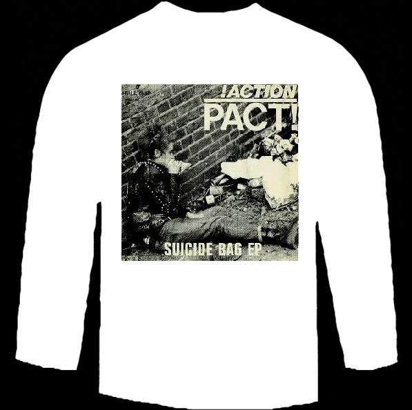 ACTION PACT long sleeve